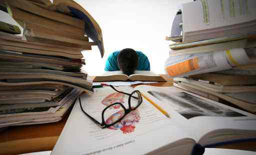 参加银行从业资格考试最难的是...